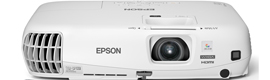 Epson introduces its first active 3D projector for businesses