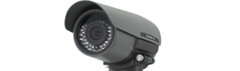 Euroma Telecom ofrece la nueva cámara IP Full HD EV 8781 U para exteriores de Etrovision