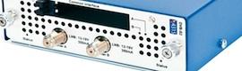 Exterity dobla la capacidad de distribución de señales IPTV en una instalación