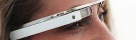 Las innovadoras gafas de Google para realidad aumentada, listas para su lanzamiento en 2014
