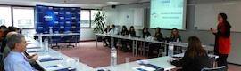 El Cluster de Electrónica, Informática y Telecomunicaciones del País Vasco (GAIA) incorpora 16 nuevos socios