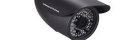 Grandstream anuncia tres nuevas cámaras IP HD para exteriores resistentes a la intemperie