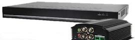 Hikvision lanza los codificadores de vídeo de la serie DS-6700