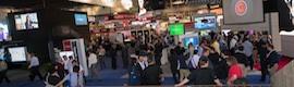 InfoComm 2013 ofrecerá un amplio programa de conferencias y formación