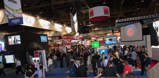 InfoComm 2012