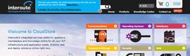 Interoute ofrece la nueva plataforma de aplicaciones empresariales CloudStore
