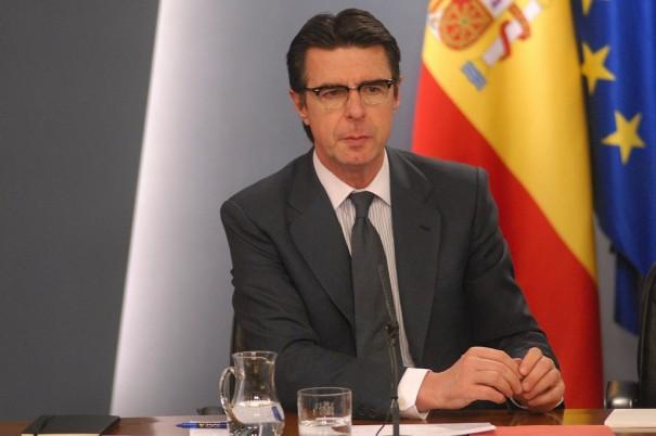 José Manuel Soria (Foto: Pool Moncloa)