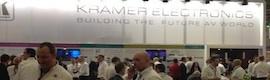 Kramer Electronics y ComQi cierran un acuerdo estratégico global