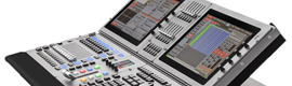 Martin Professional reveals new M6 lighting console