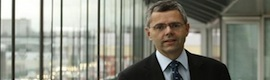 Alcatel-Lucent nombra a Michel Combes nuevo consejero delegado
