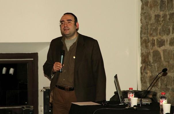 Miquel Tresserras