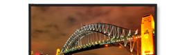 TouchSystems incorpora un nuevo display táctil de 40 pulgadas a su Serie X