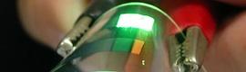 Fin de la guerra entre LG y Samsung por la tecnología OLED