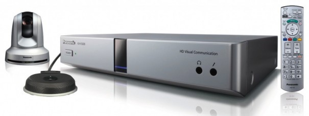 Panasonic KX-VCPA600