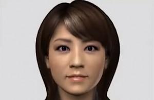 Robot con realidad aumenta