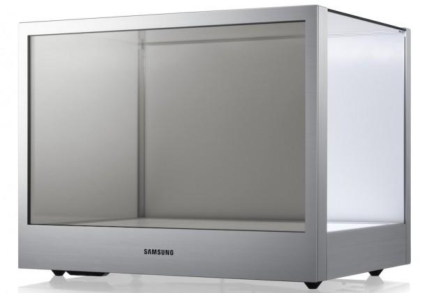 Samsung NL22B