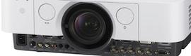 El primer proyector con fuente de luz láser de Sony estará en el mercado a mediados de año