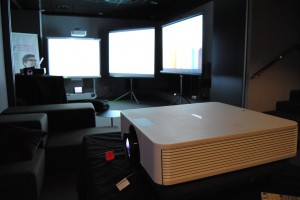 Sony Roadshow FH500