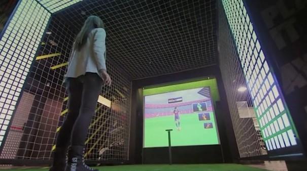 TMTFactory lanza Play IT en la Megastore del Barça