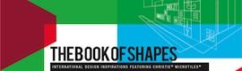'The Book of Shapes' reúne los proyectos más interesantes realizados con MicroTiles