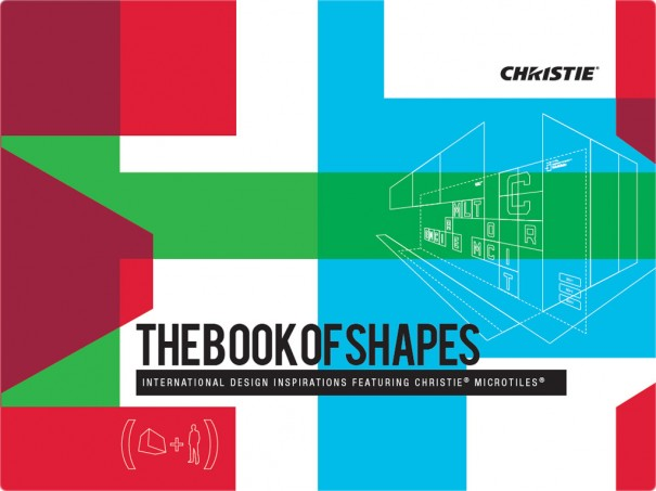 The Book of Shapes