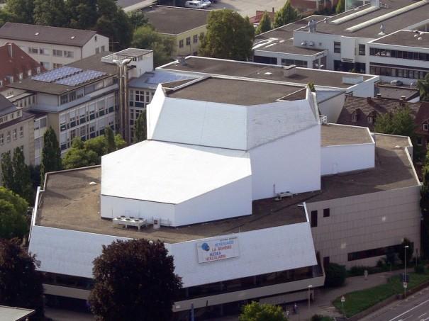 Teatro de Ulm