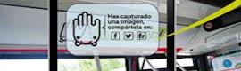 La realidad aumentada llega al Metro de Madrid