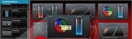 X2O Media estrena en DSE 2013 su nueva plataforma en HTML5 para señalización digital