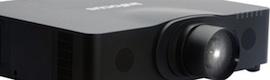 Ceymsa presenta el nuevo InFocus IN 5145, un proyector para grandes instalaciones