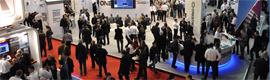 Nuevo récord de asistencia para la décima edición de la feria Integrated Systems Europe