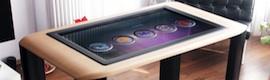SensyTouch estrenará su pantalla multitáctil en DSE 2013