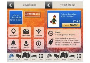 App PortAventura