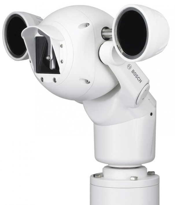 Bosch MIC Series 550