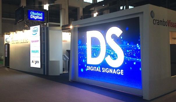 Ciudad Digital Crambo Visuales en eShow