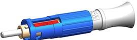 Nuevos conectores 3M de fibra terminados en campo para aplicaciones Enterprise