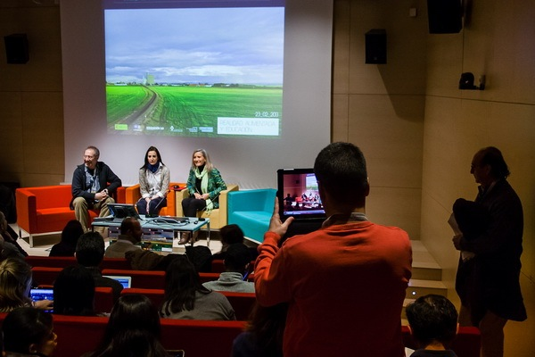 Congreso de Realidad Aumentada y Educación (Foto: CITA)