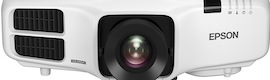 Epson Launches five new projectors more luminous, more crisp and of easy installation