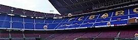 Nace FCB Virtual Tour, la experiencia virtual más interactiva de las instalaciones del Barça