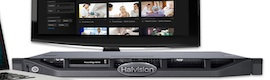 Haivision will present at NAB 2013 Calypso Media Capture platform