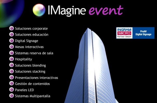 Imagine event