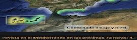 iMar, una innovadora App para conocer el estado del mar con mapas animados