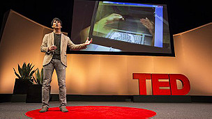 Jinha Lee en TED