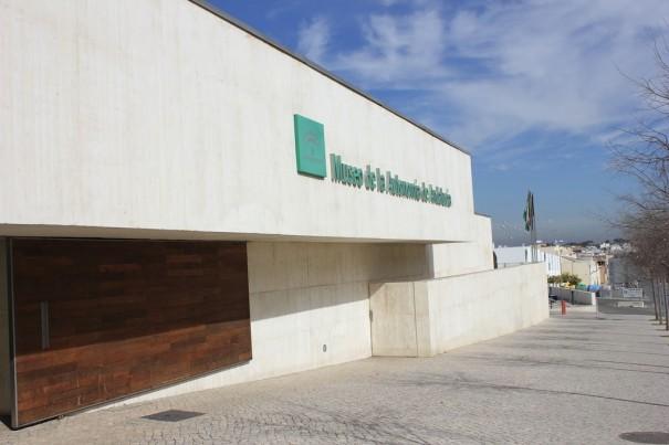 Museo Autonomia Andalucia