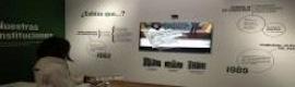 Realidad aumentada en el Museo de la Autonomía de Andalucía