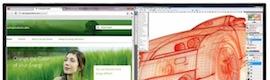 Philips muestra en CeBIT 2013 sus últimos monitores profesionales
