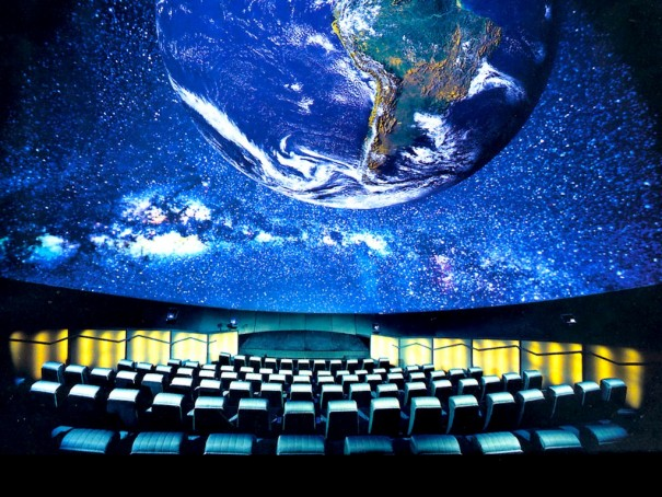 Planetario de Bogotá