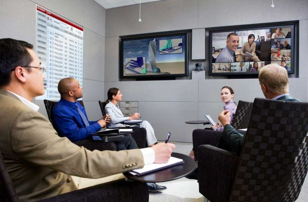 Sabre Virtual Meetings