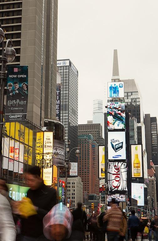 Samsung Galaxy Nueva York