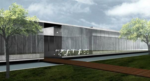 Scati Labs sede Zaragoza