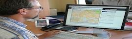 TomTom Business Solutions instala sus soluciones telemáticas en la flota de autobuses de Empresa Plana